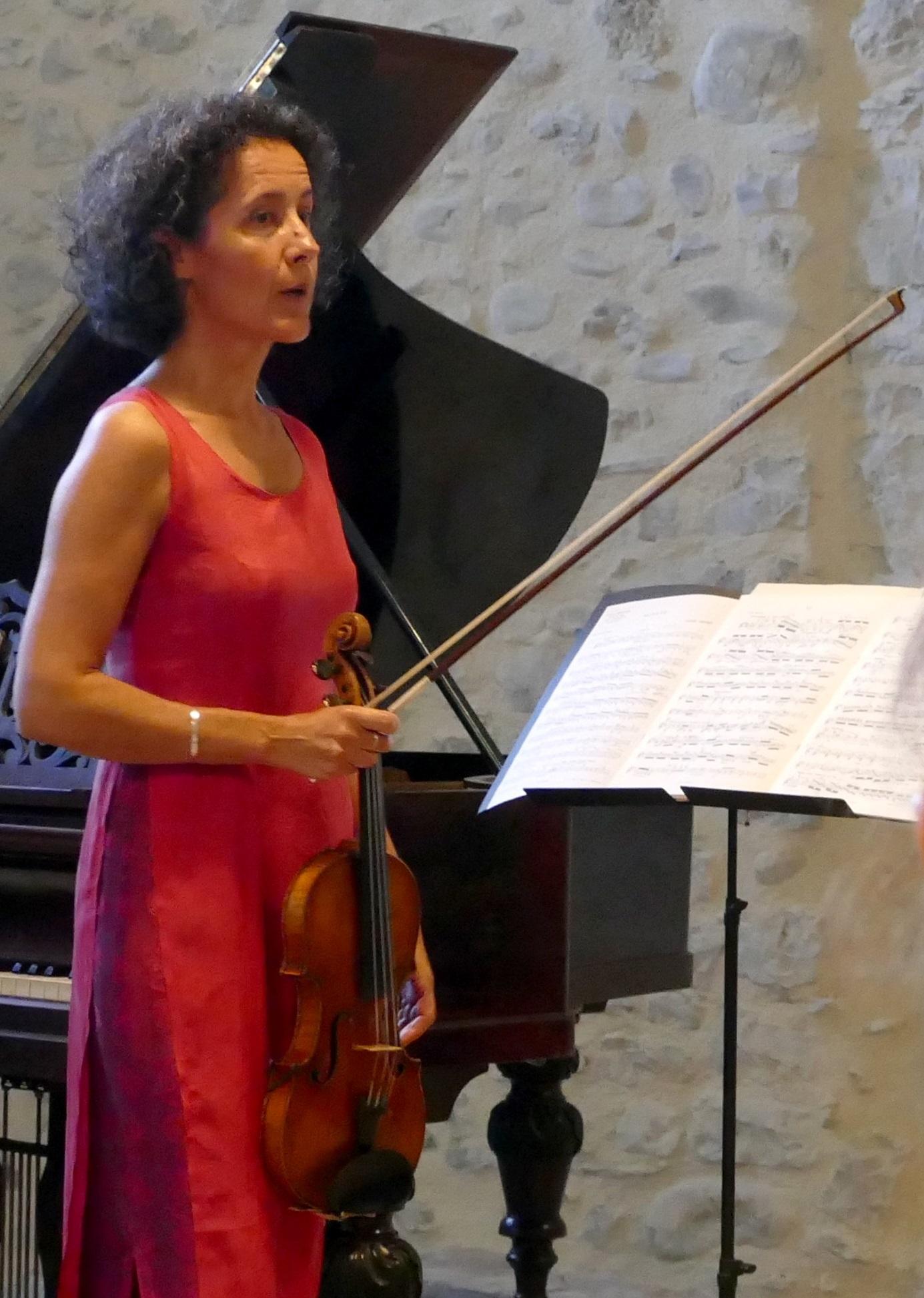 Ariane Granjon