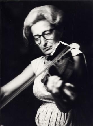 Marie Louise Hurel