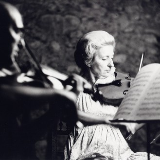 Marie Louise Michel